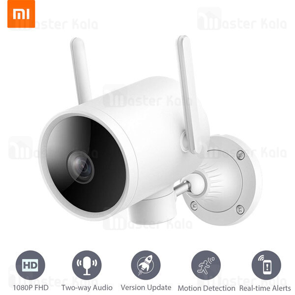 دوربین نظارتی هوشمند شیائومی Xiaomi IMILAB EC3 Outdoor Security Camera CMSXJ25A