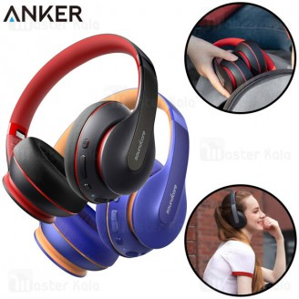هدفون بلوتوث انکر Anker Soundcore Life Q10 Wireless headphones