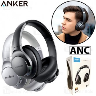 هدفون بلوتوث انکر Anker Soundcore Life Q20 ANC Wireless headphones