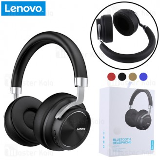 هدفون بلوتوث لنوو Lenovo HD800 bluetooth Wireless Headphone