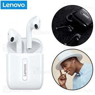 هندزفری بلوتوث دوگوش لنوو Lenovo X9 True Wireless Earbuds