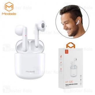 هندزفری بلوتوث دوگوش مک دودو MCDODO HP-530 True Wireless Stereo