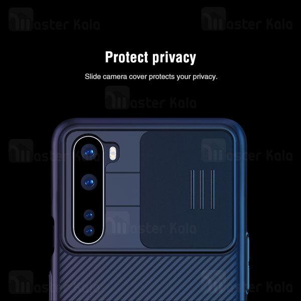 قاب محافظ نیلکین وانپلاس OnePlus Nord Nillkin CamShield Pro Case دارای محافظ دوربین
