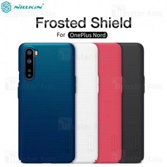 قاب محافظ نیلکین وانپلاس OnePlus Nord Nillkin Frosted Shield