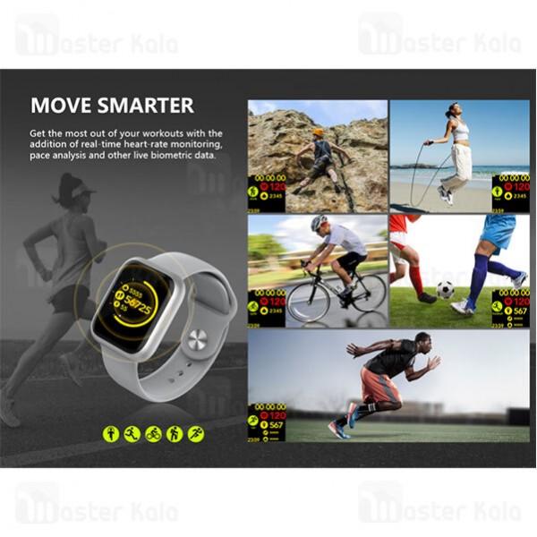 ساعت هوشمند شیائومی Xiaomi 1More Omthing E-Joy WOD001 Smart Watch نسخه گلوبال