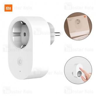 پریز هوشمند شیائومی Xiaomi Mi Smart Plug WiFi ZNCZ05CM