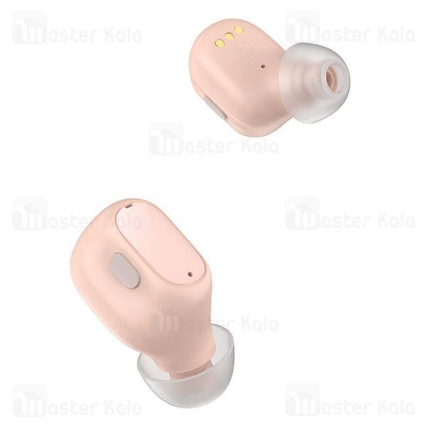 هندزفری بلوتوث دوگوش بیسوس Baseus WM01 Plus Encok True Wireless Earphones NGWM01P-01