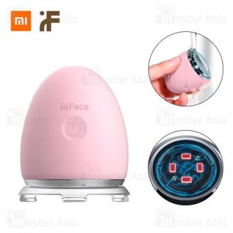 پاک کننده و ماساژور صورت شیائومی Xiaomi Inface ION Facial Massager CF-03D