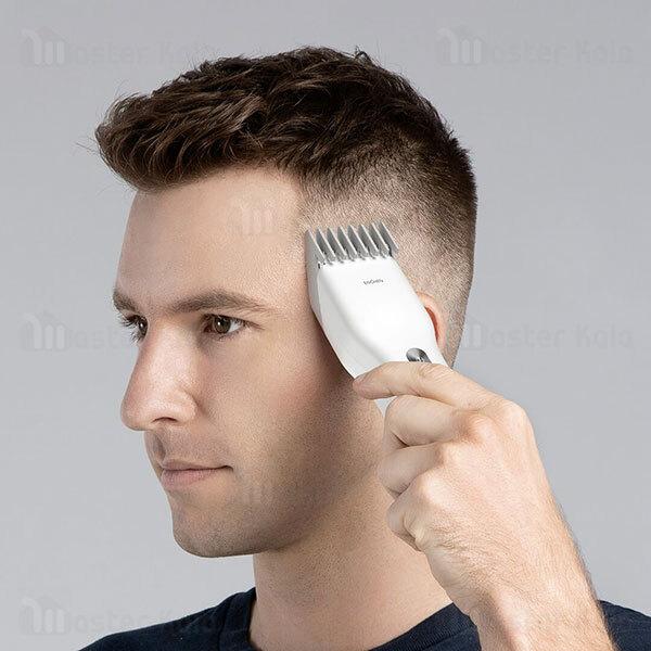 ماشین اصلاح موی سر شیائومی Xiaomi Enchen Boost Hair Clipper