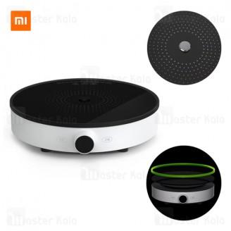 اجاق برقی شیائومی Xiaomi Mi Mijia Induction Cooker DCL01CM 2100W توان 2100 وات