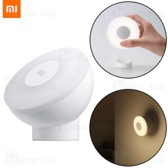 چراغ هوشمند شیائومی Xiaomi Mi Night Light 2 MJYD02YL دارای سنسور نور و حرکت