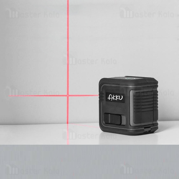 تراز لیزری شیائومی Xiaomi Youpin AKKU Infrared Laser Level Measuring Tool AK311