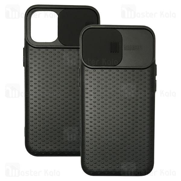 گارد محافظ آیفون Apple iPhone 12 Mini Camshield TPU دارای محافظ دوربین
