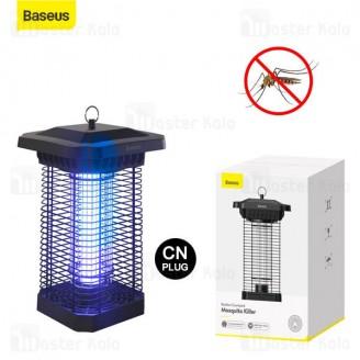 چراغ حشره کش بیسوس Baseus Pavilion Courtyard Mosquito Killer ACMWD-TA01 CN Plug