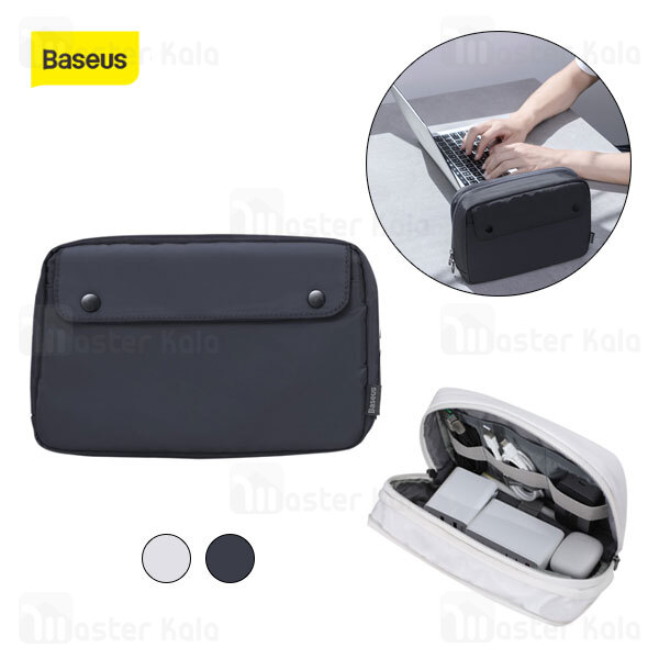 کیف لوازم جانبی بیسوس Beseus Track Series Extra Digital Device Storage Bag LBGD-0G