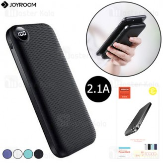 پاوربانک 10000 جویروم Joyroom D-M218 Blade Series Power Bank توان 2.1 آمپر