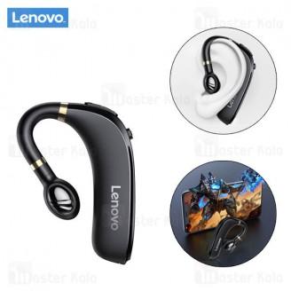 هندزفری بلوتوث تک گوش لنوو Lenovo HX106 Wireless Bluetooth Single Earbud HiFi