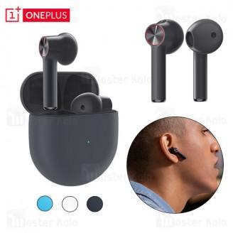 هندزفری بلوتوث دوگوش وان پلاس OnePlus Buds True Wireless Earphones E501A