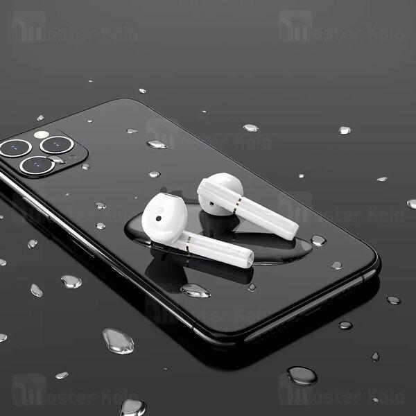 هندزفری بلوتوث دوگوش کیو سی وای QCY T8 TWS Earphones