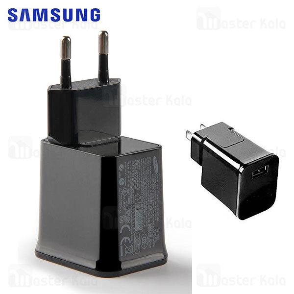شارژر اصلی سامسونگ Samsung ETA-P11X Adapter Charger توان 2 آمپر