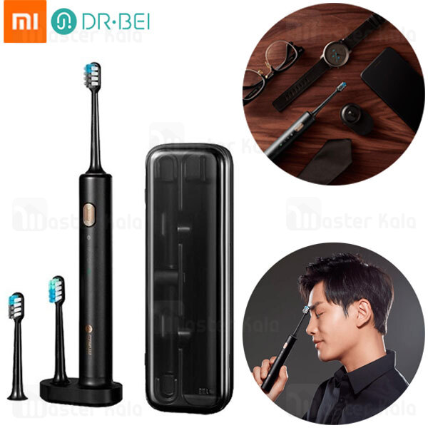 مسواک برقی شیائومی Xiaomi DR.BEI BY-V12 Sonic Electric Toothbrush