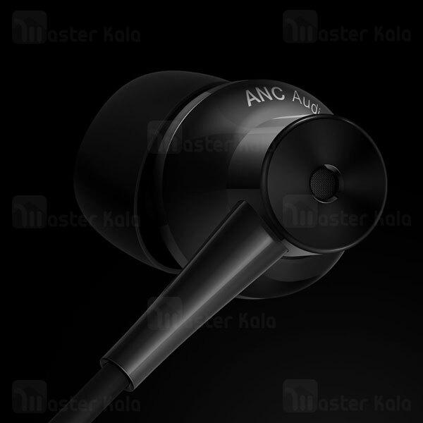 هندزفری سیمی شیائومی Xiaomi Mi Noise Cancelling Earphones 3.5mm Jack JZEJ02JY