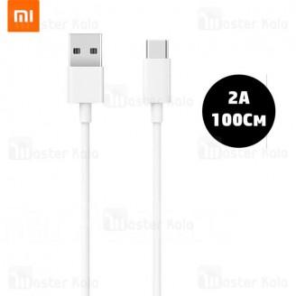 کابل Type C شیائومی Xiaomi Mi USB Type C SJX14ZM USB 2.0