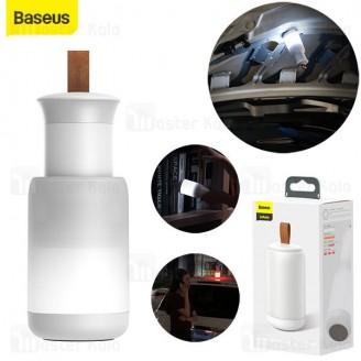چراغ قابل حمل اضطراری خودرو بیسوس Baseus Starlit Night Car Emergency Light CRYJD01-A02