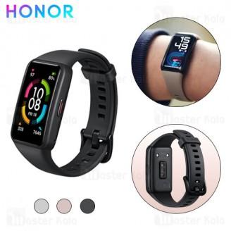 دستبند سلامتی هوشمند هواوی Huawei Honor Band 6 Smart Band