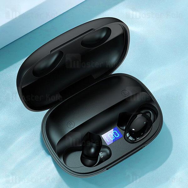 هندزفری بلوتوث دوگوش جویروم Joyroom JR-TL2 Digital Display TWS Earphone 1500mAh Power Bank Case