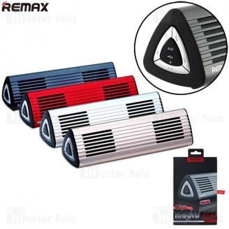 اسپیکر بلوتوث ریمکس Remax RB-M3 Wireless Bluetooth Speaker 3W توان 3 وات