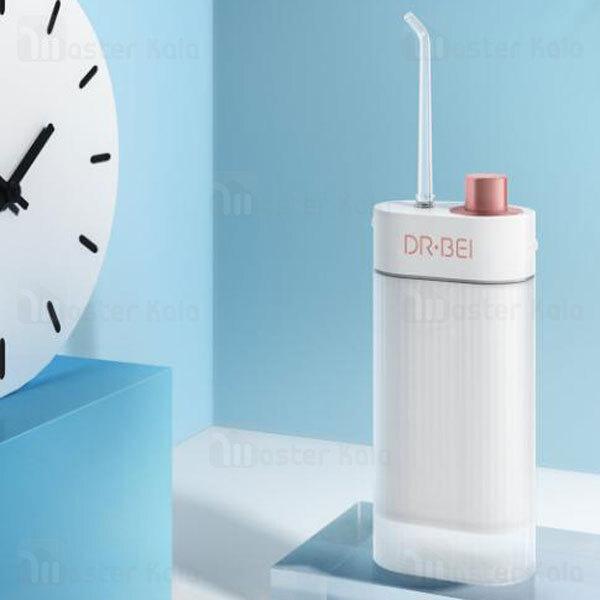 دستگاه تمیز کننده و شوینده دندان شیائومی Xiaomi Dr.BEI F3 Portable Water Flosser