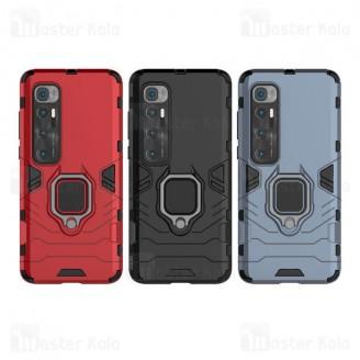 گارد ضد ضربه انگشتی شیائومی Xiaomi Mi 10 Ultra KEYSION ShockProof Armor Ring