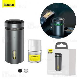 دستگاه تصفیه هوای خودرو بیسوس Baseus ACJHQ01-01 Supramolecular Formaldehyde Purifier