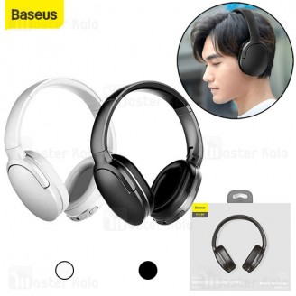 هدفون بلوتوث بیسوس Baseus D02 Pro Encok Wireless Headphone NGD02-C01