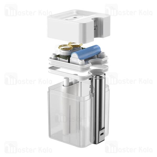 دستگاه بخور سرد بیسوس Baseus Time Magic Box Humidifier DHSG-A02 ظرفیت 550 میلی لیتر