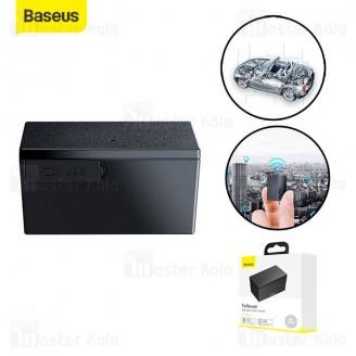 ردیاب GPS خودرو بیسوس Baseus Follower Magnetic Auto Locator CRDWQ-C01