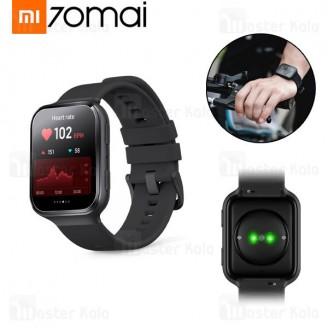 ساعت هوشمند شیائومی Xiaomi 70Mai Saphir Watch WT1004 نسخه گلوبال