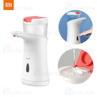 پمپ فوم مایع دستشویی شیائومی Xiaomi Deerma hand Wash Basin Dem-XS100 Smart Hand بدون فوم مایع