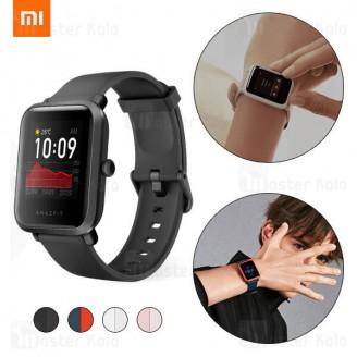 ساعت هوشمند شیائومی Xiaomi Amazfit Bip S Smart Watch گلوبال