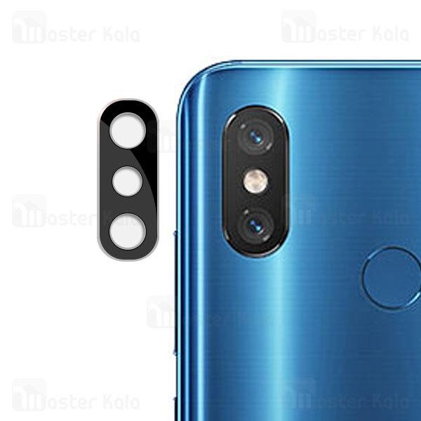 محافظ لنز فلزی دوربین موبایل شیائومی Xiaomi Mi 8 SE / Mi8 SE Alloy Lens Cap