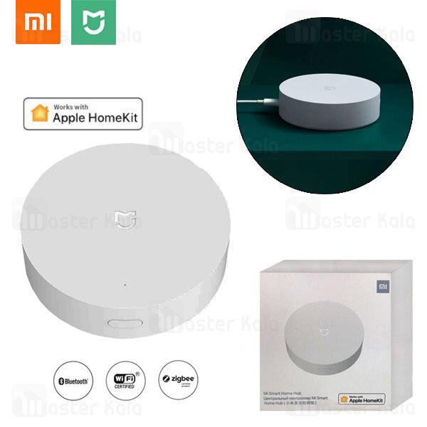 سنسور هوشمند شیائومی گیت وی Xiaomi Mi Smart Home Hub ZNDMWG02LM
