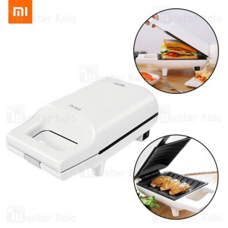 ساندویچ ساز شیائومی Xiaomi Pinlo Mini Multifunctional Sandwich Machin 420W PL-S042W1H