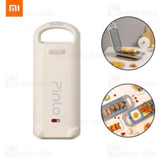 ساندویچ ساز شیائومی Xiaomi Pinlo Multifunctional Sandwich Machine 640W PLMZ-SL064-01