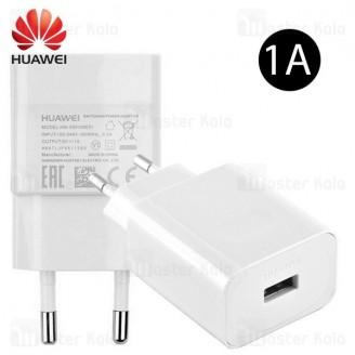 آداپتور شارژر اصلی هواوی Huawei HW-050100E01 توان 1 آمپر