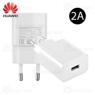 آداپتور شارژر اصلی هواوی Huawei HW-050200E01 توان 2 آمپر