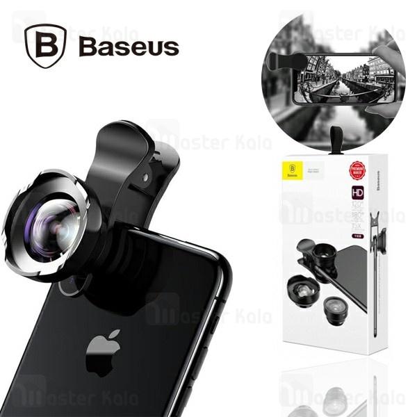 لنز کلیپسی دوربین بیسوس Baseus Short Videos Magic Camera professional ACSXT-B01