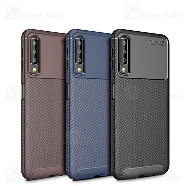 قاب فیبر کربنی سامسونگ Samsung Galaxy A7 2018 / A750 AutoFocus Beetle