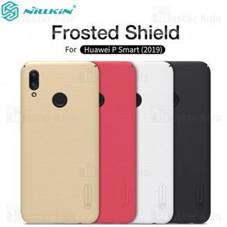 قاب محافظ نیلکین هواوی Huawei P Smart 2019 Nillkin Frosted Shield