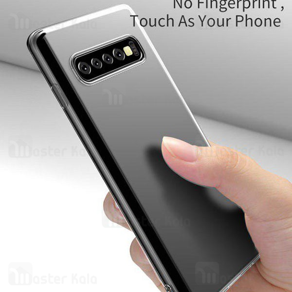 گارد ژله ای سامسونگ Samsung Galaxy S10 Plus X-Level Anti Slip